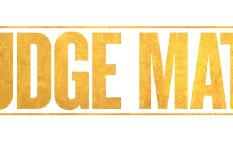 Grudge Match Logo