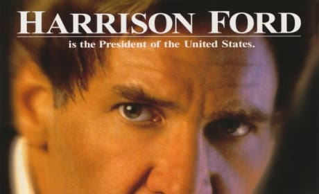 Harrison Ford Elected Best Movie President