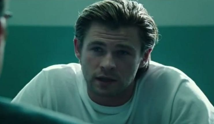 Blackhat Movie Trailer