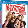 American Reunion Blu-Ray
