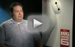 Big Hero 6 Exclusive: Baymax Interview