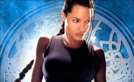 Tomb Raider Reboot Hires Writer & Finds A Studio: Back In Action!