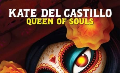 The Book of Life Kate Del Castilo Character Poster