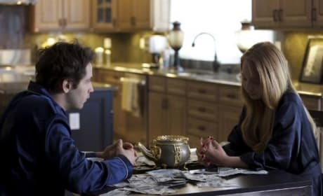 Michael Angarano Juno Temple The Brass Teapot