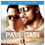 Pain and Gain DVD Review: Muscles Come Home