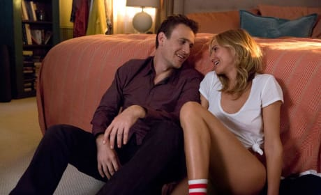 Jason Segel Sex Tape Cameron Diaz