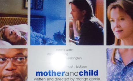 Mother and Child's New Poster