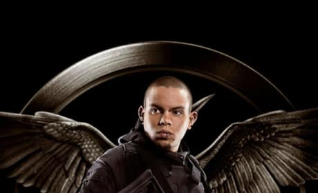 Mockingjay Part 1 Messalla Character Poster