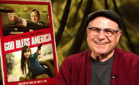 God Bless America Exclusive: Bobcat Goldthwait's Movie Madness