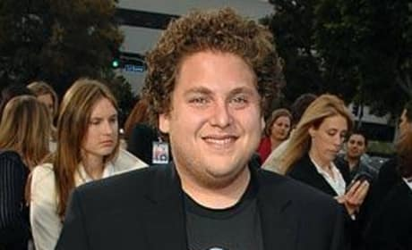 Jonah Hill Learns How to Train Your Dragon