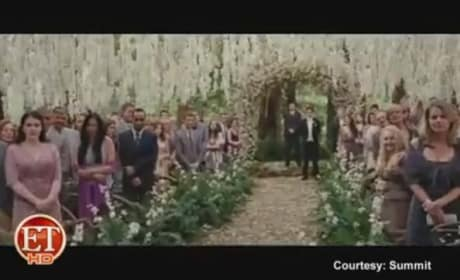 Inside The Twilight Saga: Breaking Dawn: Part 1 Featurette