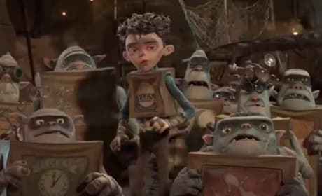 The Boxtrolls Exclusive: Inside the LAIKA Stop Motion Magic