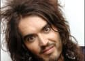 Russell Brand Will Host This Year's MTV Movie Awards