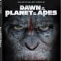 Dawn of the Planet of the Apes DVD Review: Caesar Takes Charge!