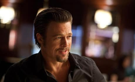Killing Them Softly Review: Noisy Thriller