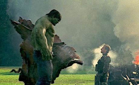 Confirmed: The Incredible Hulk Sequel