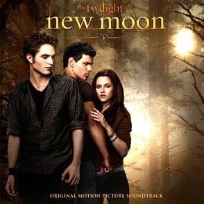 New Moon Soundtrack