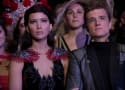 MTV Movie Awards: Catching Fire Wins Big