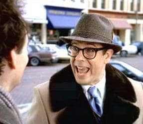 Ned Ryerson Picture