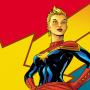 Captain Marvel Photo