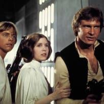 Star Wars Franchise