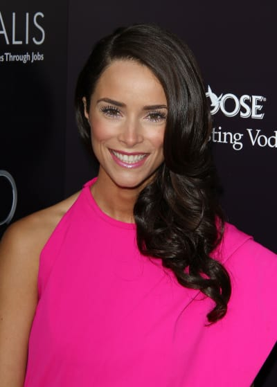 Abigail Spencer Cast in Oz, the Great and Powerful