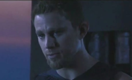 Jupiter Ascending Clip: Channing Tatum & Those Gravity Boots