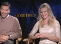 Good Deeds Exclusive: Rebecca Romijn & Eddie Cibrian Interview