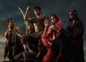 Exclusive Giveaway: Prove You're a Movie Fanatic and Win an Immortals Prize Pack!