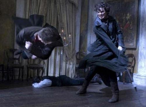 Abraham Lincoln Vampire Hunter Actor Benjamin Walker