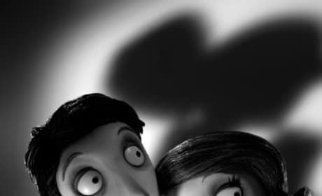 Mr. and Mrs. Frankenstein Frankenweenie