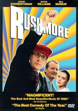 Rushmore the Movie
