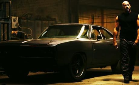 Fast and Furious 6 Super Bowl Trailer: You Believe in Ghosts?