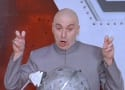 Mike Myers in Process of Writing Austin Powers 4