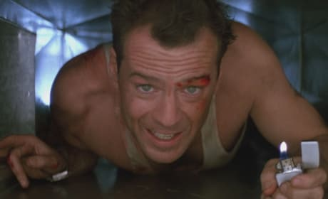 Die Hard 5 is a Go, Bruce Willis Says