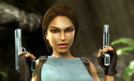 Coming Soon: The Return of Lara Croft