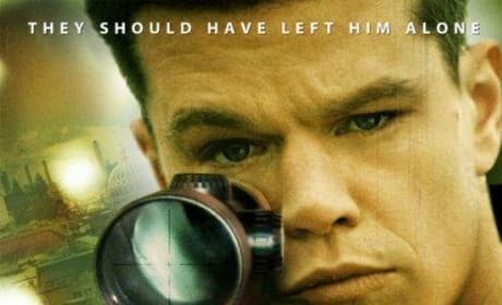 The Bourne Supremacy Picture