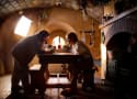 The Hobbit: Martin Freeman & Peter Jackson Dish Details