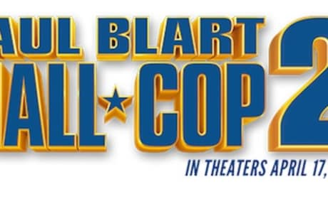 Paul Blart: Mall Cop 2 Banner