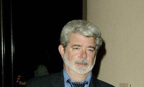 George Lucas Pic