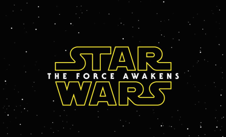 Do You Like Star Wars: The Force Awakens Title?