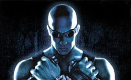 Plot Details of New Riddick Movie Surface