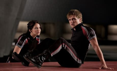 Movie Fanatic Giveaway: Win Two Tickets to The Hunger Games Premiere!