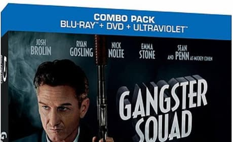 Gangster Squad DVD Review: Reel LA Story