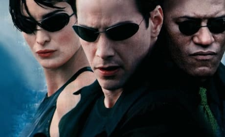 The Matrix: New Trilogy Coming Soon?
