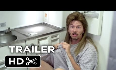 Joe Dirt 2 Trailer: Released! FINALLY!!