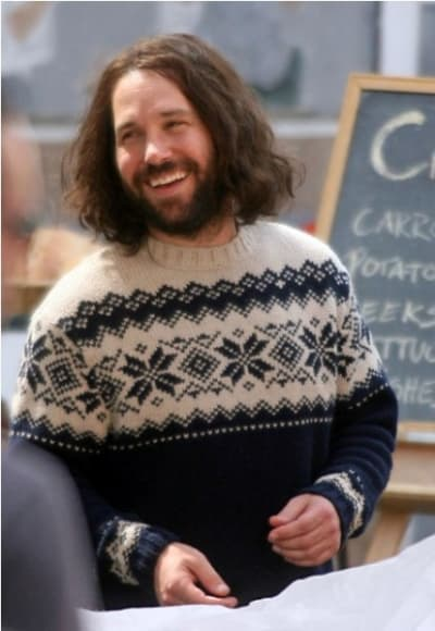 Paul Rudd in My Idiot Brother