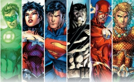 Justice League Rumors: Chris Nolan to Produce? Zack Snyder to direct? Christian Bale to STAR?