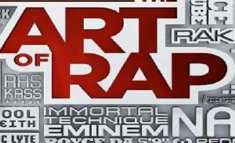 The Art of Rap: Ice T's Documentary Chronicles Hip Hop