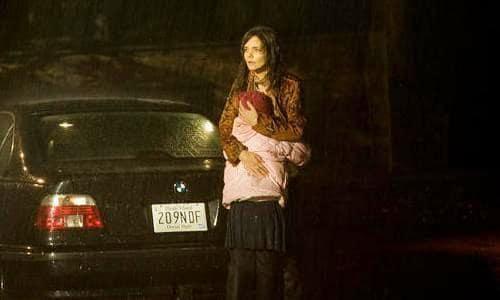 Katie Holmes  in Don't Be Afraid of the Dark still